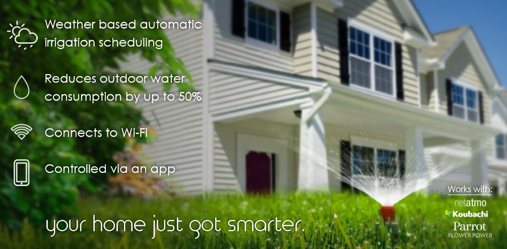 Your Home Just Got Smarter