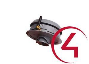 Picture of AquaTel Wireless Level Monitor Control4 Driver License