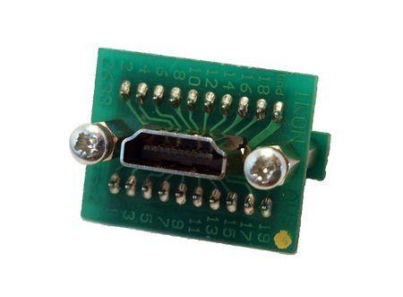 HouseLogix HDMI Repair Kit