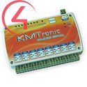 Picture of KMtronic 8 Relay Board Control4 Driver License