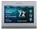 Picture of Honeywell Wi-Fi Smart Thermostat