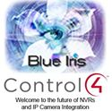 Picture of Blue Iris NVR Control4 Driver License
