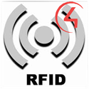 Picture of RFID Reader Control4 Driver