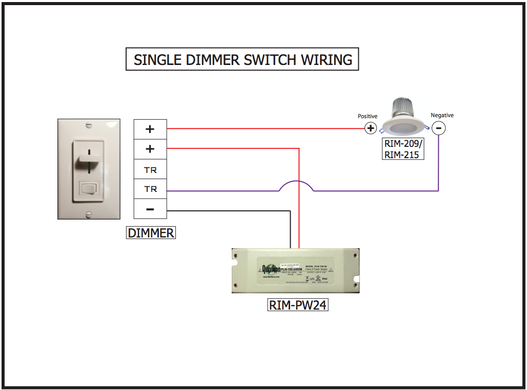 houselogix  low voltage dimmer
