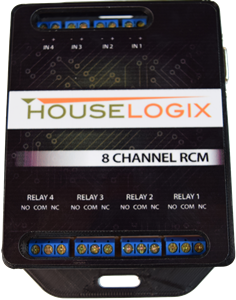 Picture of 8 Channel RCM