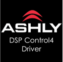 Picture of Ashly Protea DSP Control4 Driver