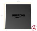 Picture of Amazon FireTV IR Control4 Driver