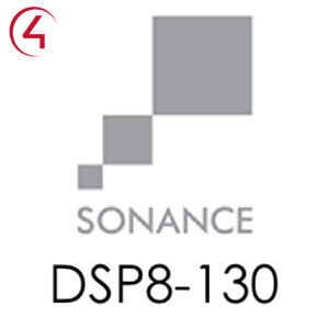 Picture of Sonance DSP8-130 Control4 Driver