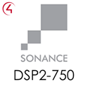 Picture of Sonance DSP2-750 Control4 Driver