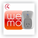 Picture of Belkin WeMo Switch