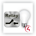Picture of Relay to Light