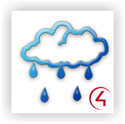 Picture of Internet Weather Forecast