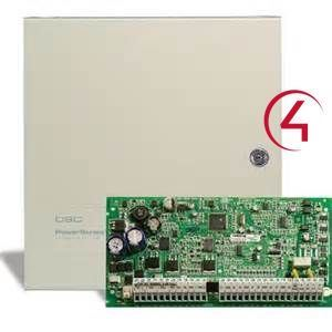 Picture of DSC PowerSeries Serial Driver (IT-100) by Domosapiens