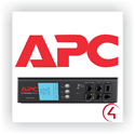 Picture of APC Switched PDU