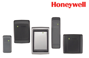 Picture of Honeywell OmniProx RFID Reader Control4 Driver