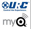 Picture of MyQ URC Module