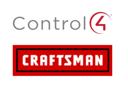 houselogix. craftsman assurelink control4 driver license