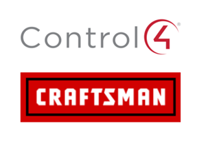 Picture of Craftsman AssureLink Control4 Driver License