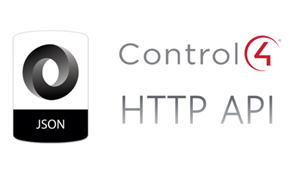 Picture of Control4 HTTP Web API Bridge