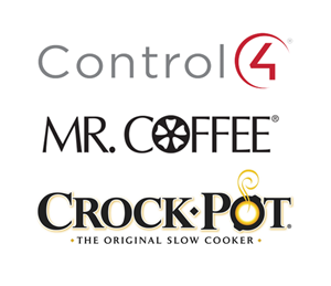 Picture of WeMo Mr. Coffee & Crock-Pot Wi-Fi Control4 Driver