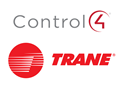 Picture of Trane ComfortLink II Control4 Driver