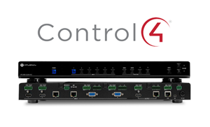 Picture of Atlona AT-UHD-CLSO-612 Control4 Driver