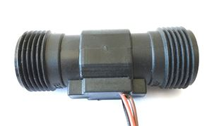 Picture of GreenIQ Flow Meter