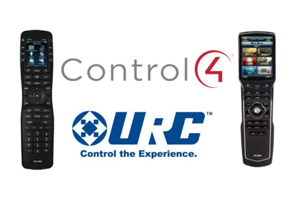 Houselogix Urc Remote Control4 Integration