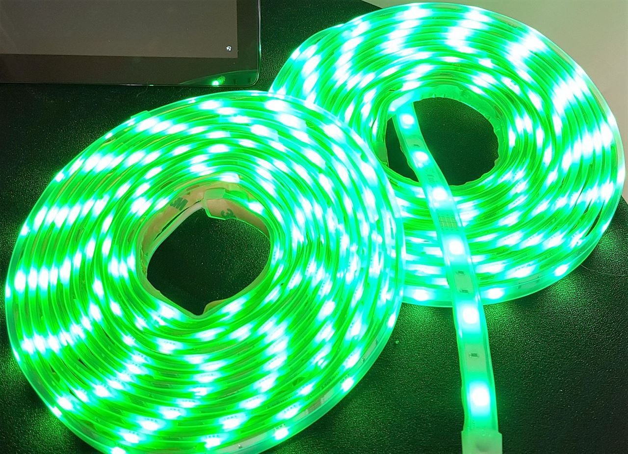 Houselogix indoor outdoor led strip lighting picture of indoor outdoor led strip lighting aloadofball Image collections