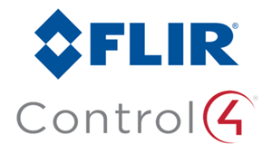 Picture of FLIR IP Camera Control4 Driver