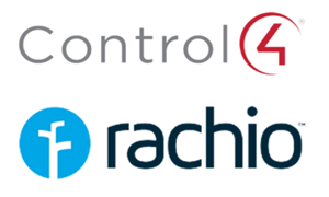 Picture of Rachio Control4 Driver