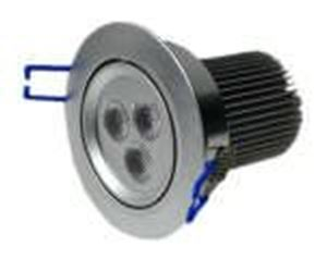 Picture of 24W RGBW Ceiling Downlight (DMX Compatible)