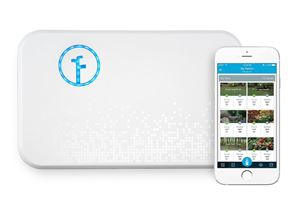 Picture of Rachio Smart Sprinkler Controller, 2nd Generation