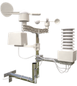 Picture of WarioWeather IP Weather Station Control4 Driver