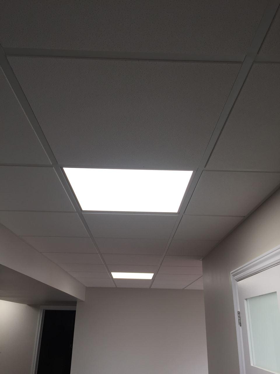 houselogix led panel light. Black Bedroom Furniture Sets. Home Design Ideas