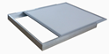 Picture of Surface Mount Bracket for LED Panel Light