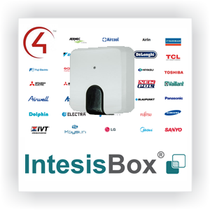 Picture of IntesisBox