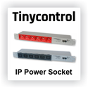 Picture of Tinycontrol IP Power Socket